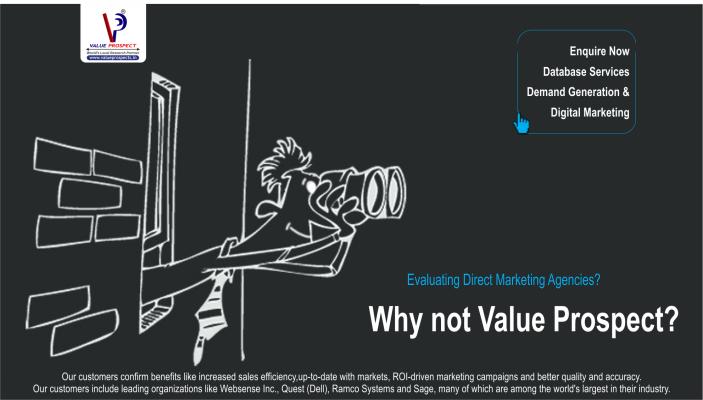 Value Prospect